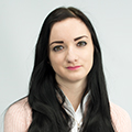 Anna Bieda - Sales representative